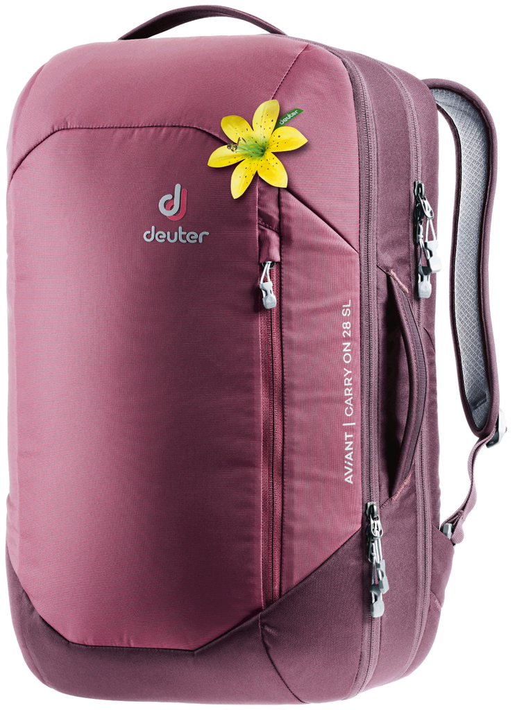 Backpacks Aviant Carry On 28 SL 2