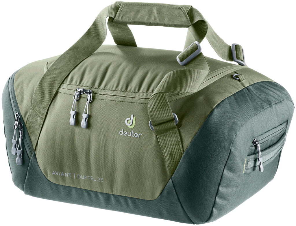 Backpacks Aviant Duffel 35 3