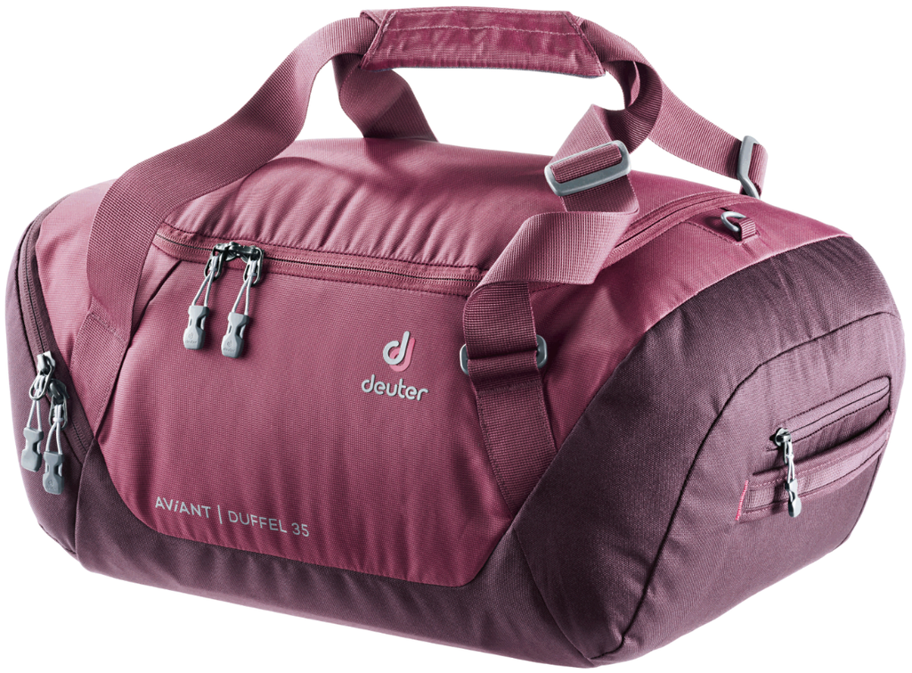 New Deuter Aviant Duffel Pro 60L