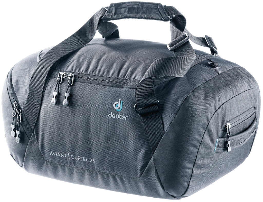 Backpacks Aviant Duffel 35 2