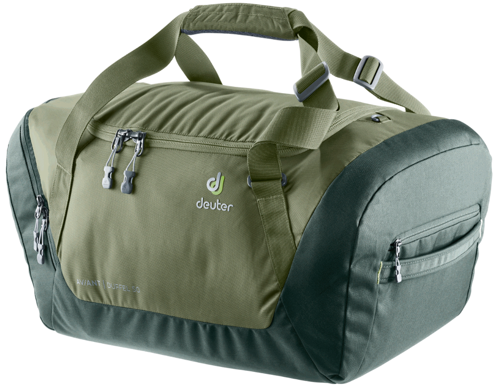 Backpacks Aviant Duffel 50 2