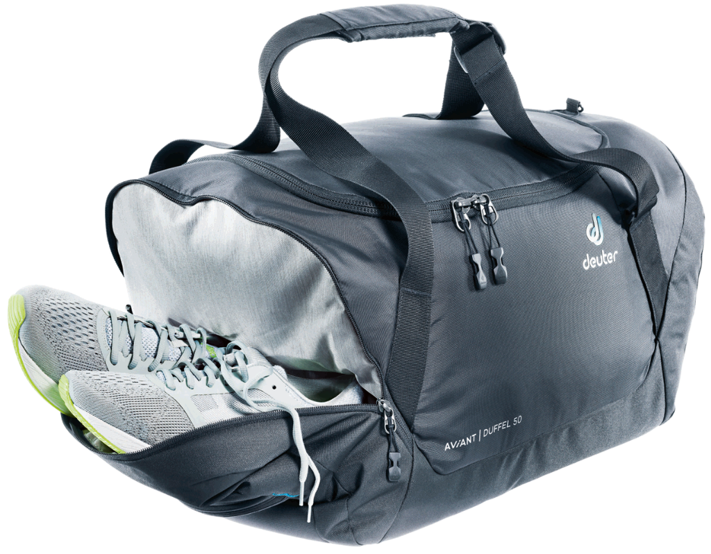 Backpacks Aviant Duffel 35 4
