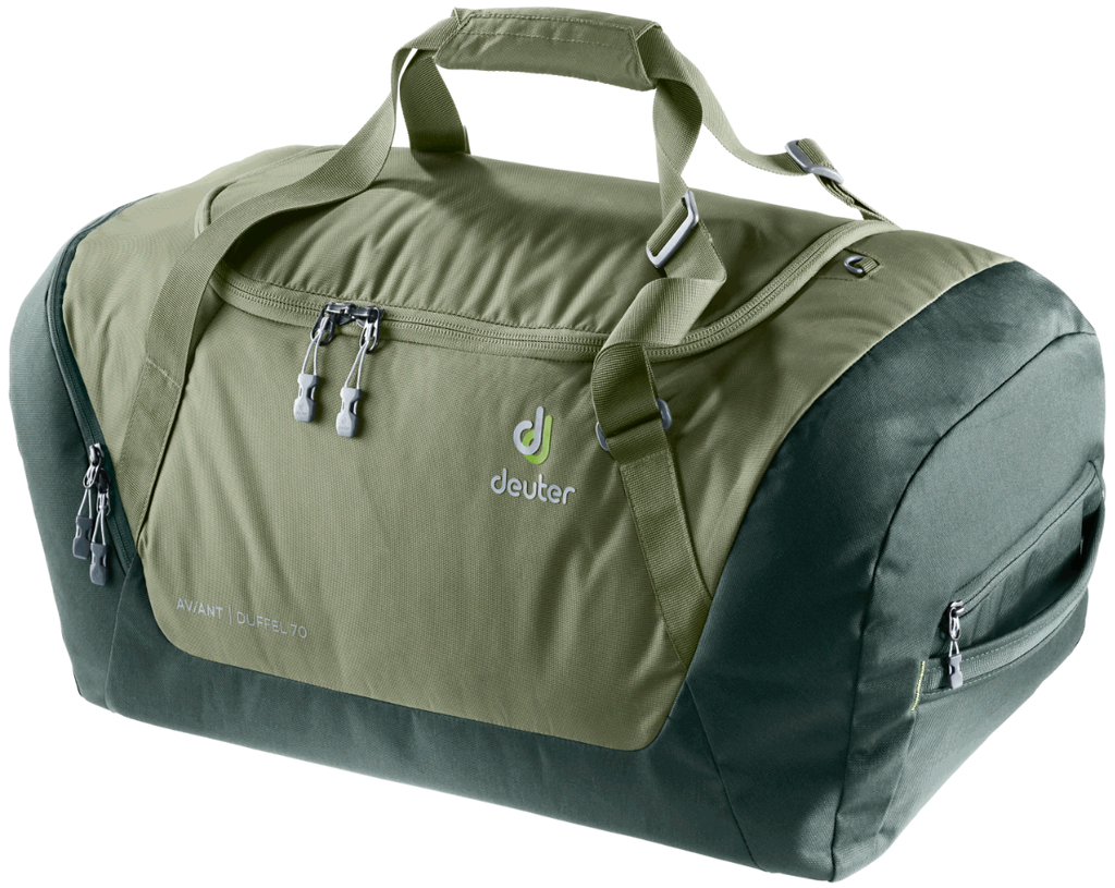 Backpacks Aviant Duffel 70 1