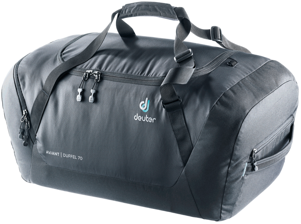 Backpacks Aviant Duffel 70 2