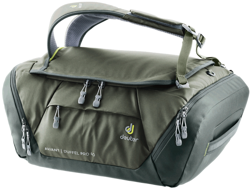 Backpacks Aviant Duffel Pro 40 1