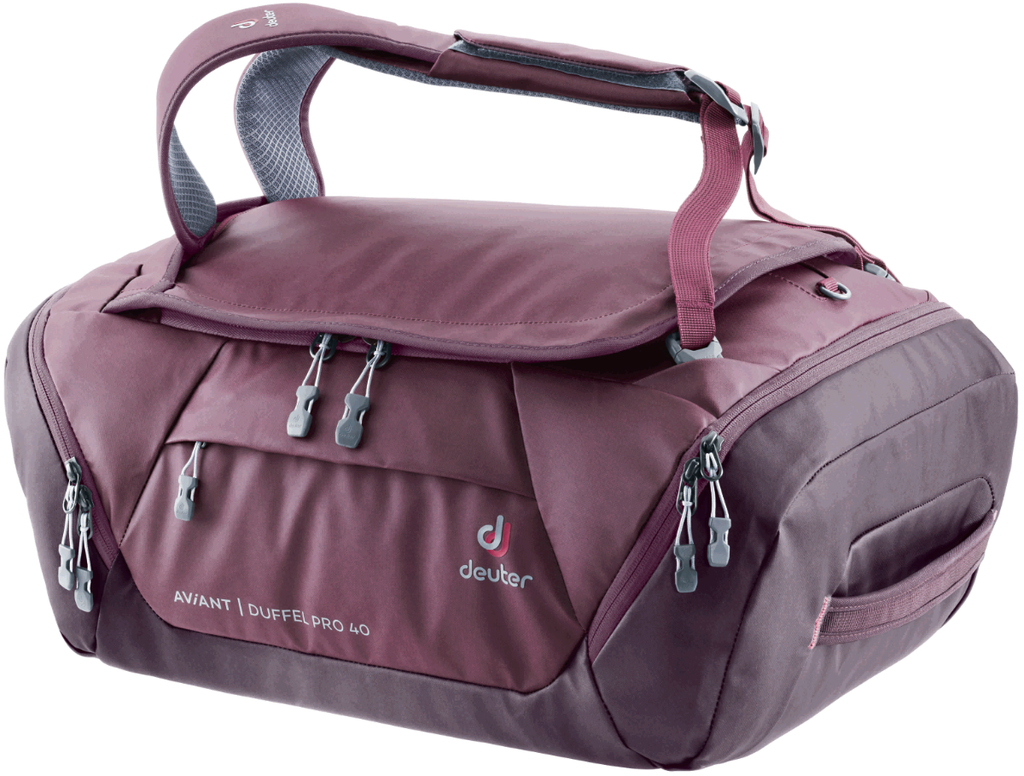 Backpacks Aviant Duffel Pro 40 3