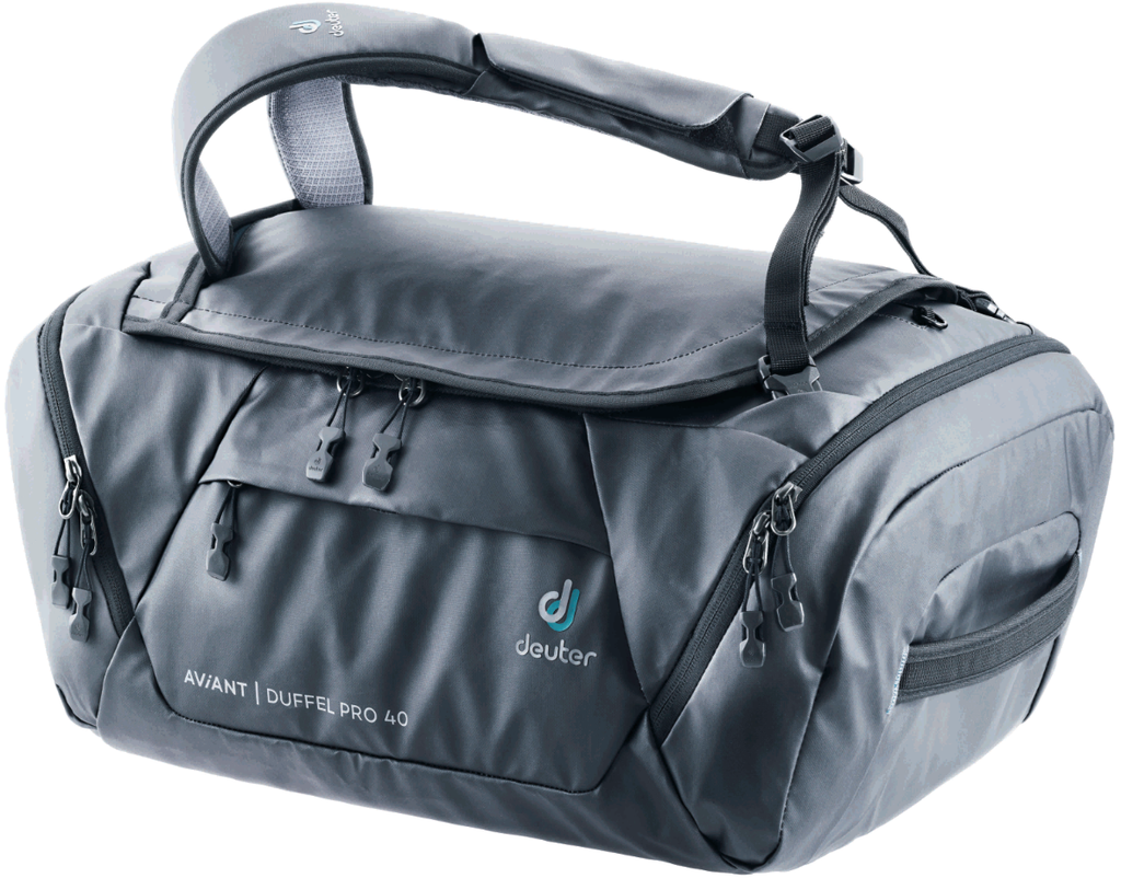 Backpacks Aviant Duffel Pro 40 2