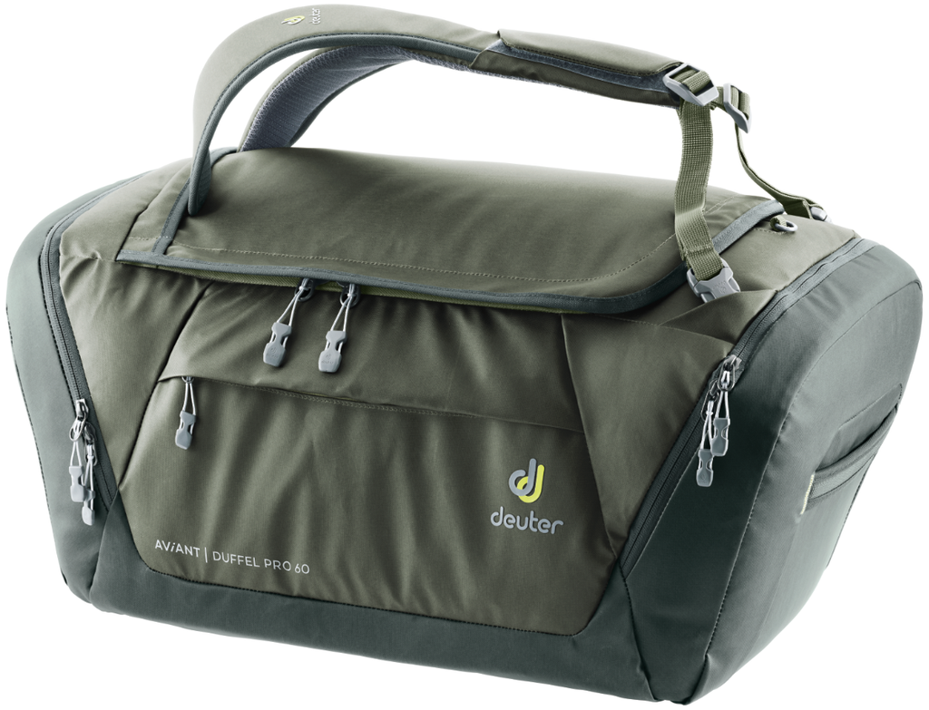 Backpacks Aviant Duffel Pro 60 3