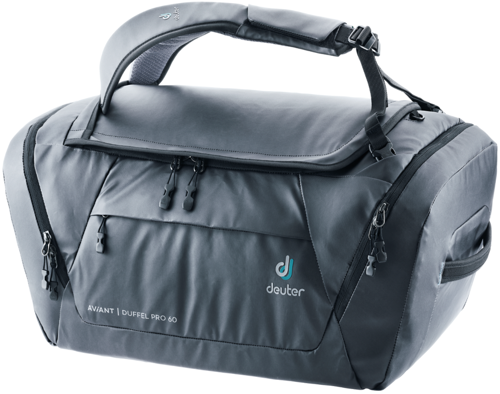 Backpacks Aviant Duffel Pro 60 2