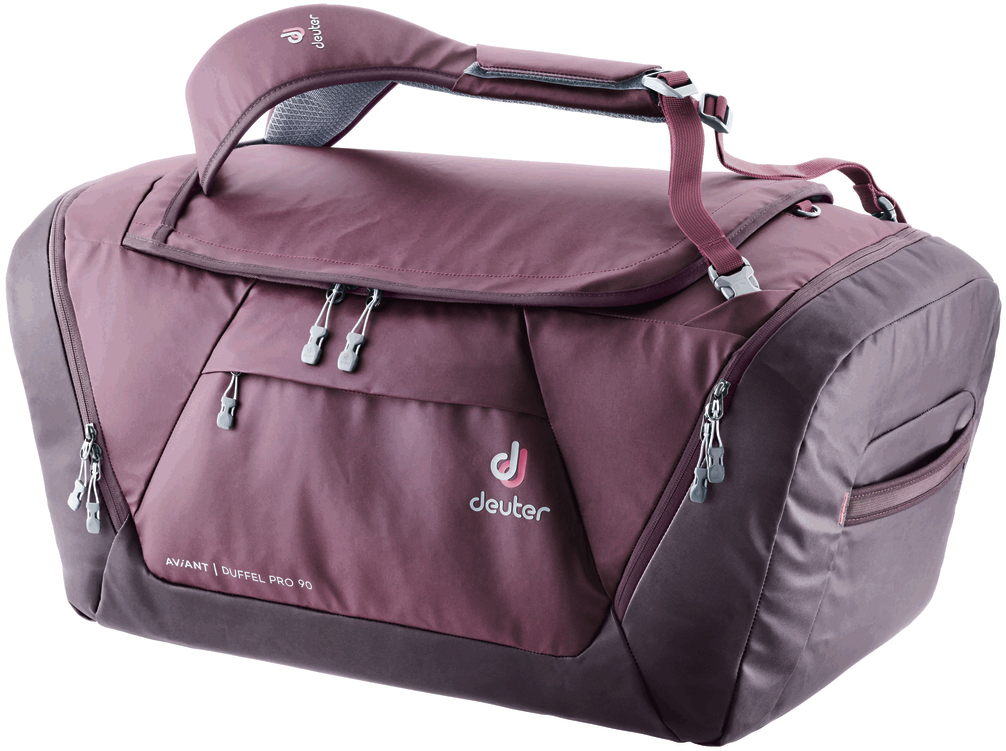 Backpacks Aviant Duffel Pro 90 3