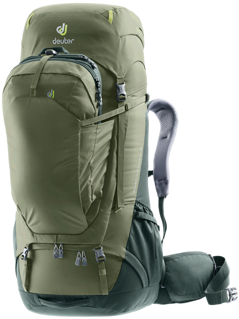 Backpacks Aviant Voyager 65+10 2