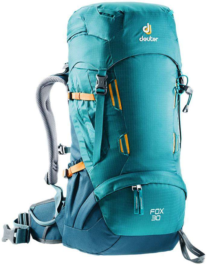 Backpacking FOX 30 1