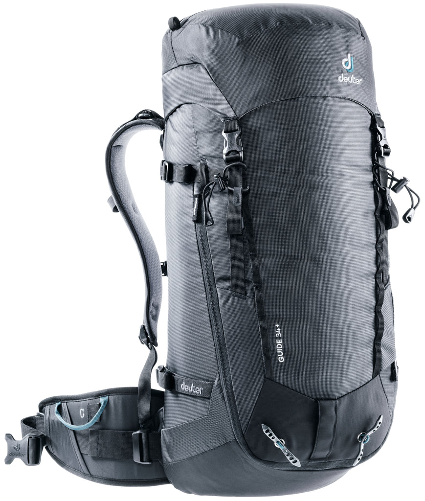 Alpine Guide 34+ 3