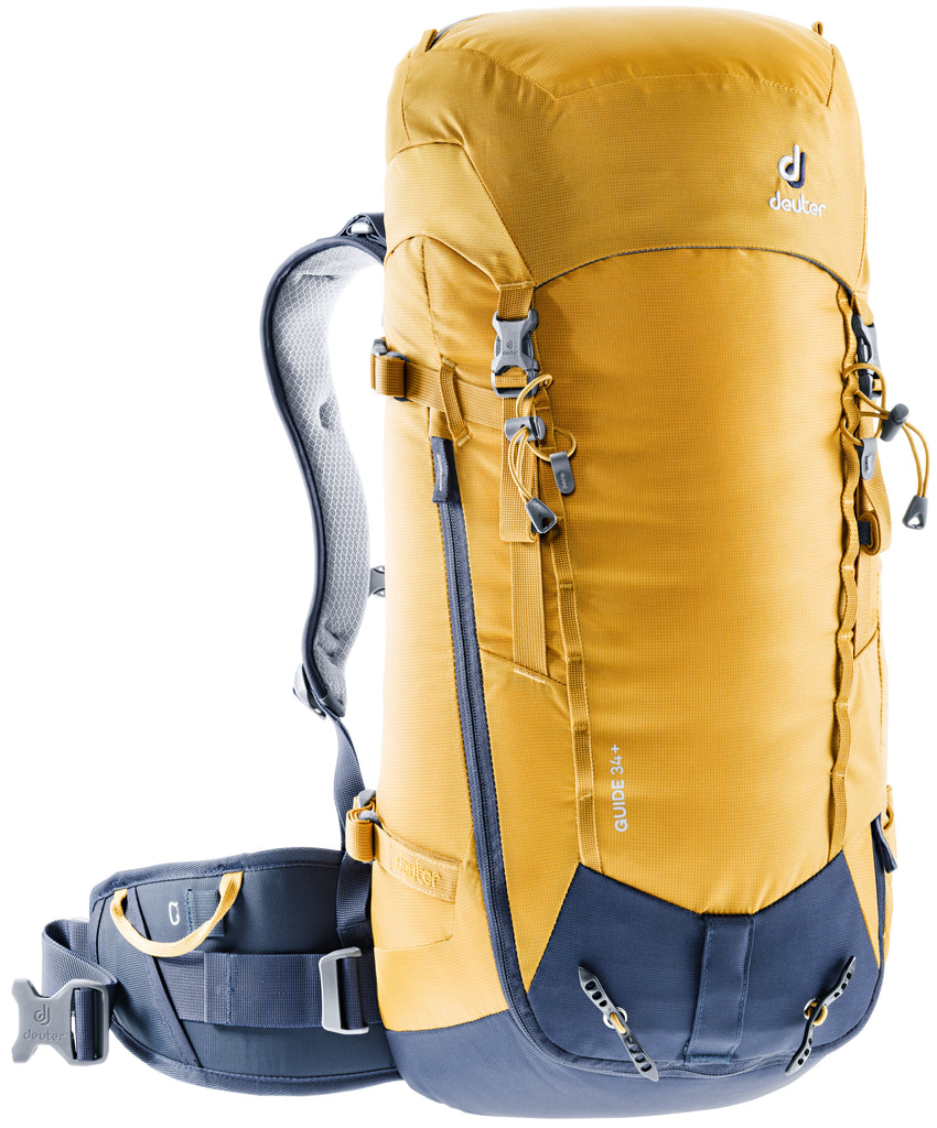 Alpine Guide 34+ 2