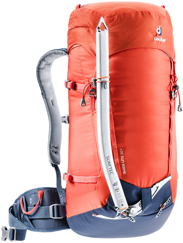 Alpine Guide Lite 30+ 5