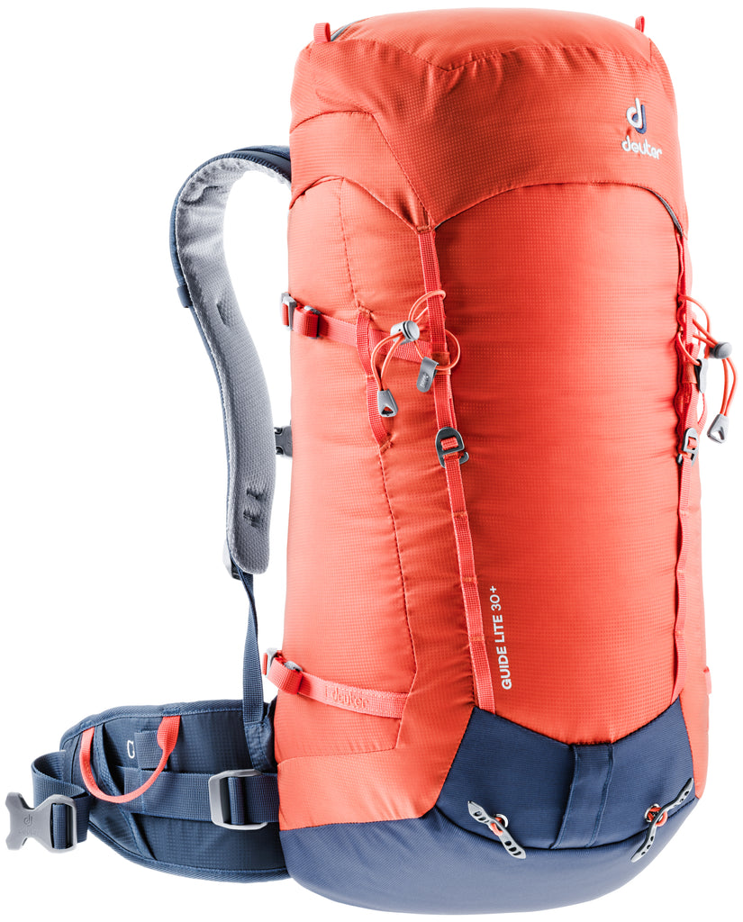Alpine Guide Lite 30+ 1