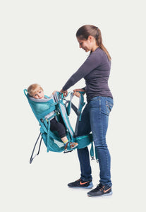 Kid Comfort Active SL-6