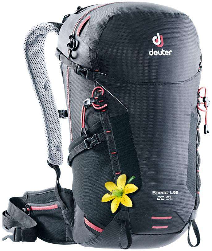 Hiking SPEED LITE 22 SL 2