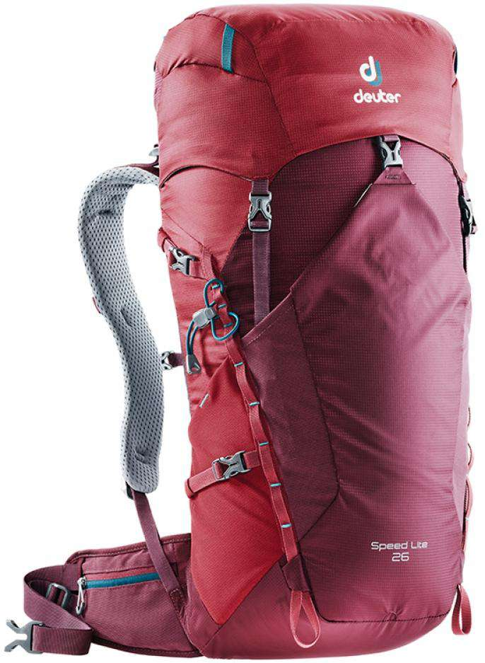 Hiking SPEED LITE 26 3