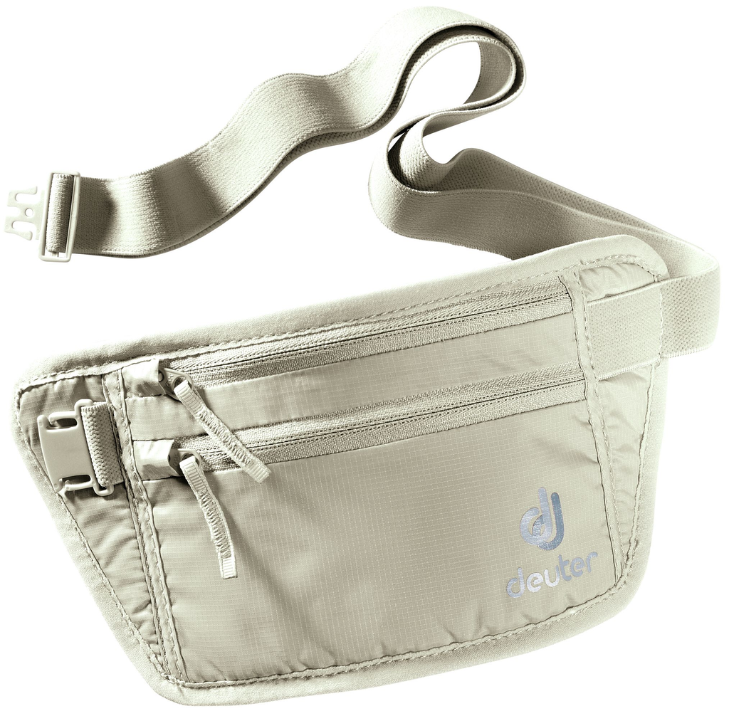 New Products Security Money Belt I with RFID BLOCK 1