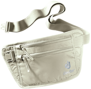 Security Money Belt I with RFID BLOCK-1