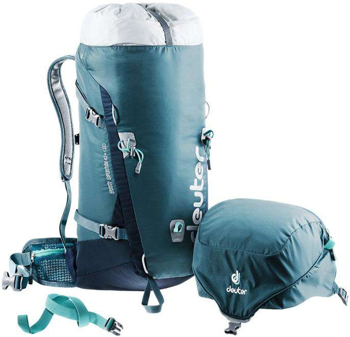 Climbing GRAVITY EXPEDITION 42+ SL 4