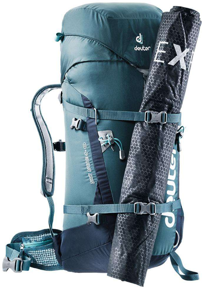 Climbing GRAVITY EXPEDITION 42+ SL 5