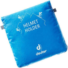 HELMET HOLDER