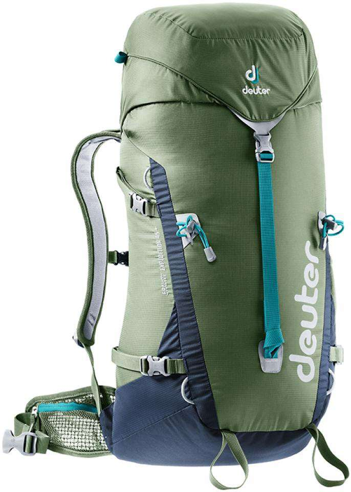 Climbing GRAVITY EXPEDITION 45+