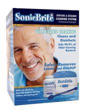Denture Cleaning System