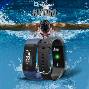 Atmos Fit® Hydro Smart Fitness Band
