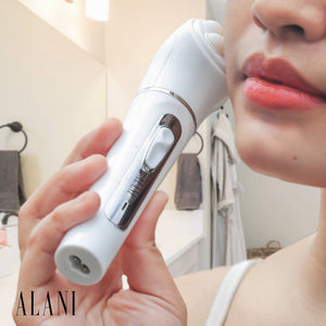 Alani® 5-in-1 Epilator Beauty Kit