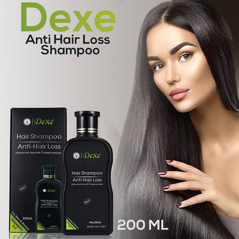 Dexe Hair Growth & Anti-Hair Loss Shampoo (BUY 1 TAKE 1)