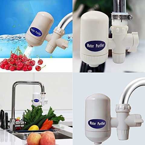 SWS Hi-Tech Ceramic Water Purifier (BUY 1 TAKE 1)
