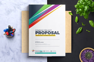 Stationery templates templatesstudio project proposal template flashek Images