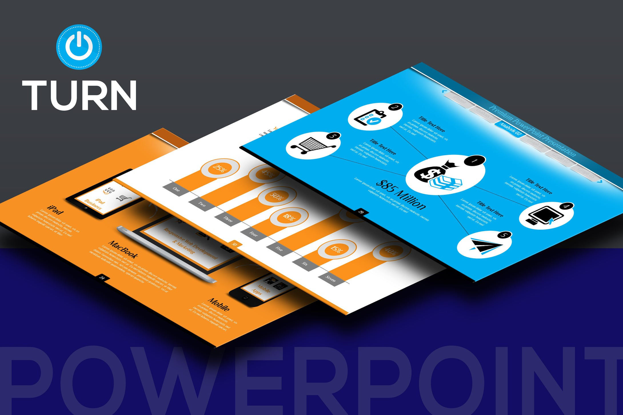 Powerpoint presentation template templatesstudio powerpoint presentation template toneelgroepblik Image collections