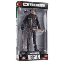 The Walking Dead Rick Daryl Negan