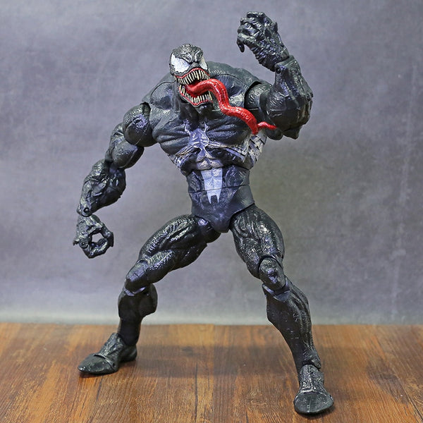 Anime figure Genuine Venom PVC Action Figure Collectible Model - ardens toys