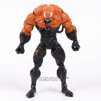 Anime figure Genuine Venom PVC Action Figure Collectible Model