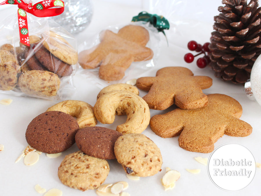 Christmas special: cookies