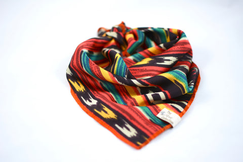 Southwest Bandana - The Moxie Collection