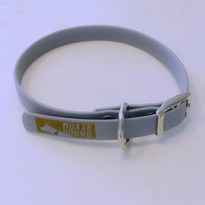 Intertidal Collection™ 5/8 inch Skinny Collar - The Moxie Collection