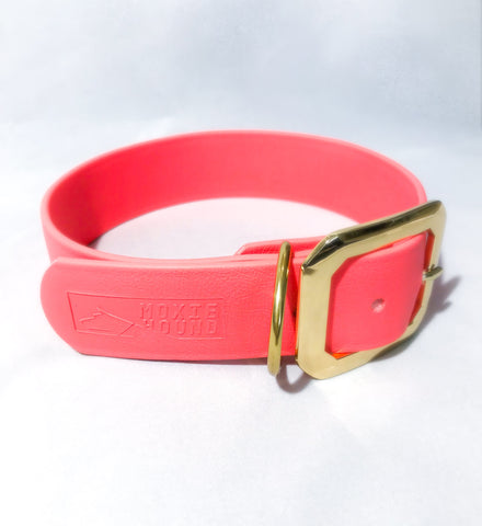 Intertidal Collection™ 1 1/2 inch Collar - The Moxie Collection