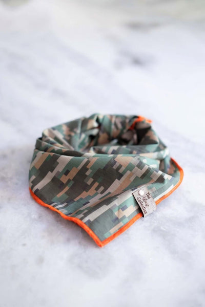 Lieutenant Bandana - The Moxie Collection