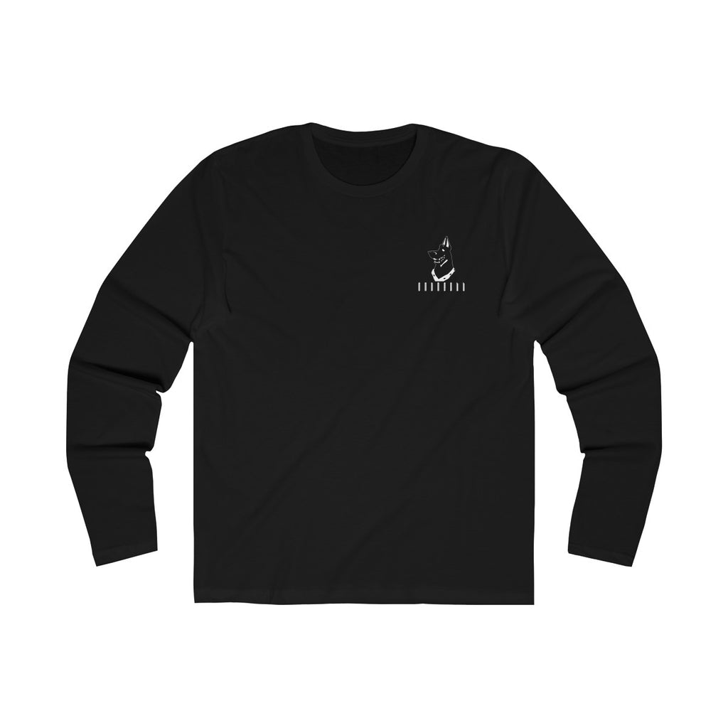 Kuro - ''We Aint Make It To Art School' Long Sleeve