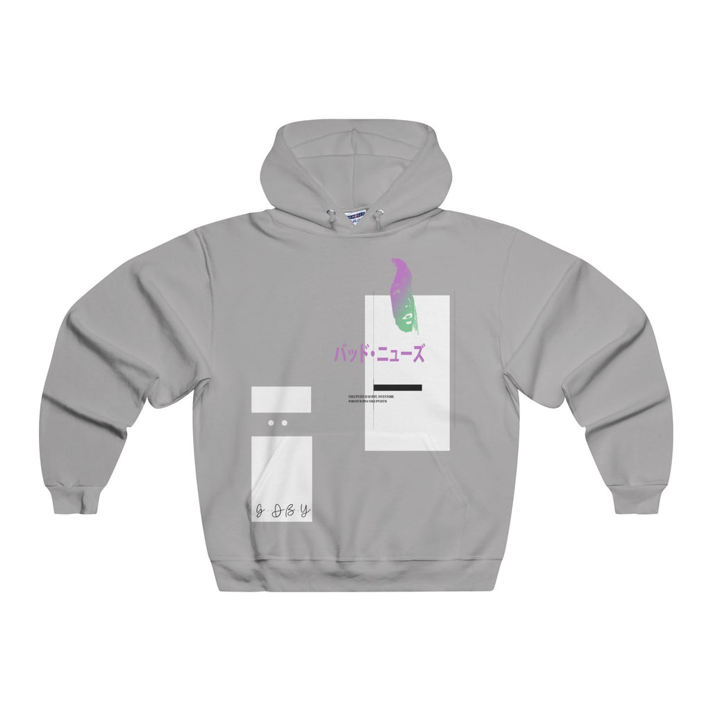 BNBN Hooded Sweatshirt