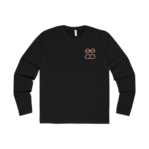 GoodBoy RX Long Sleeve Crew Tee