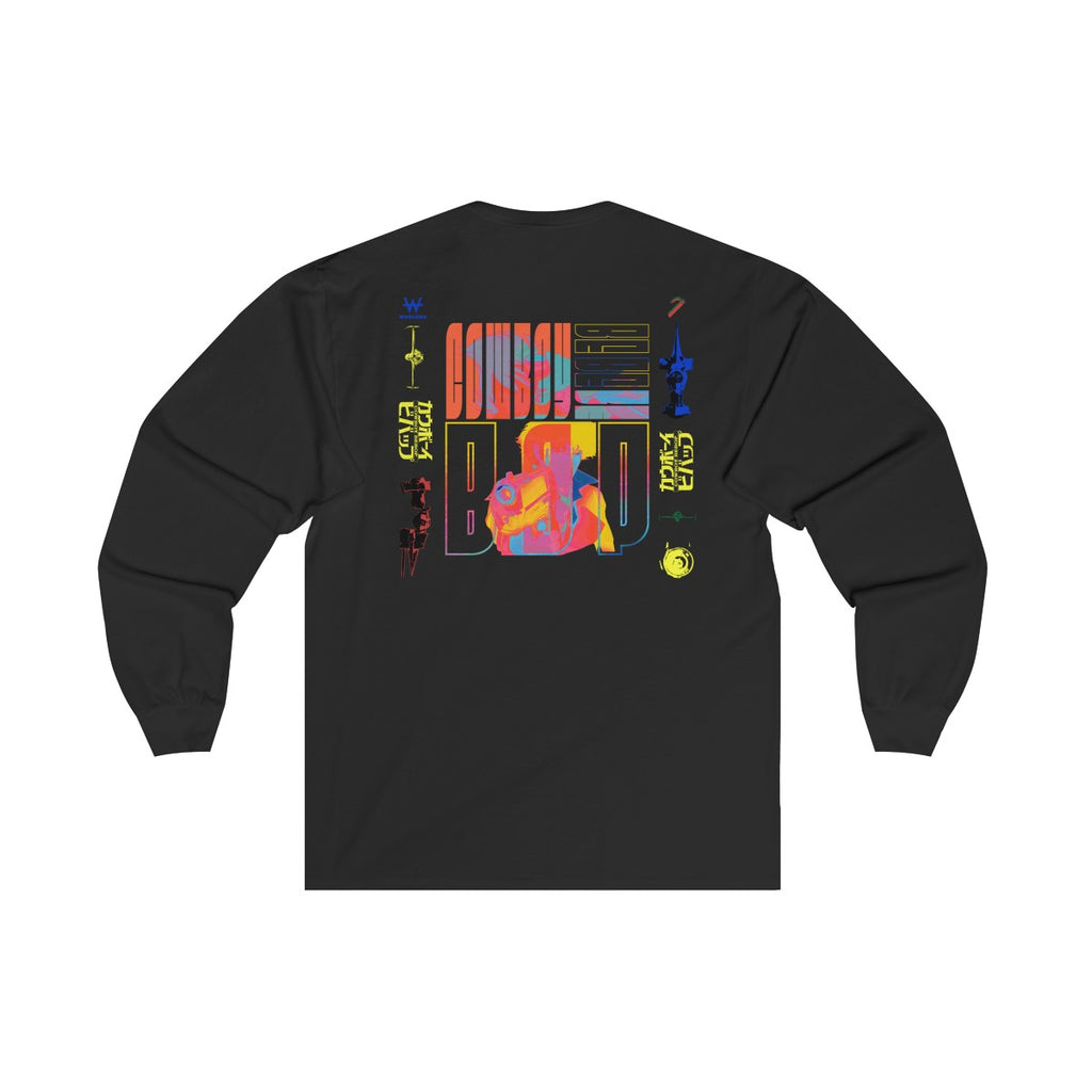 Cowboy Bebop - Long Sleeve
