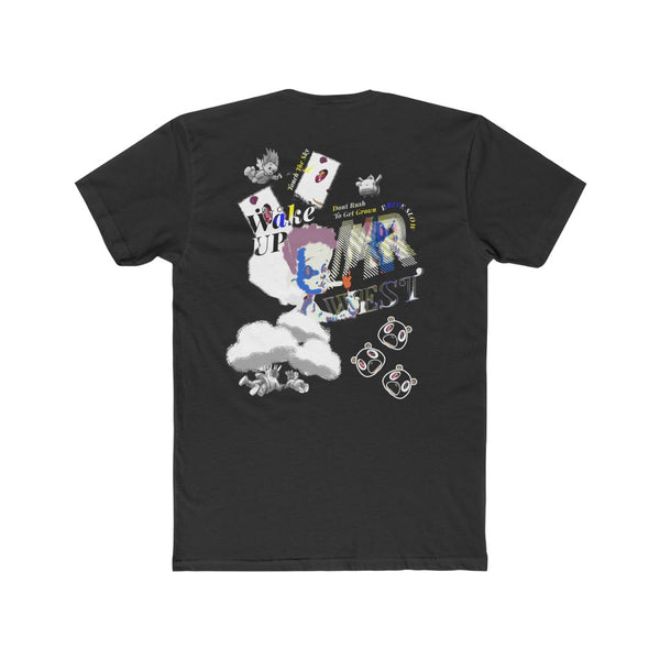 Late Registration Tee