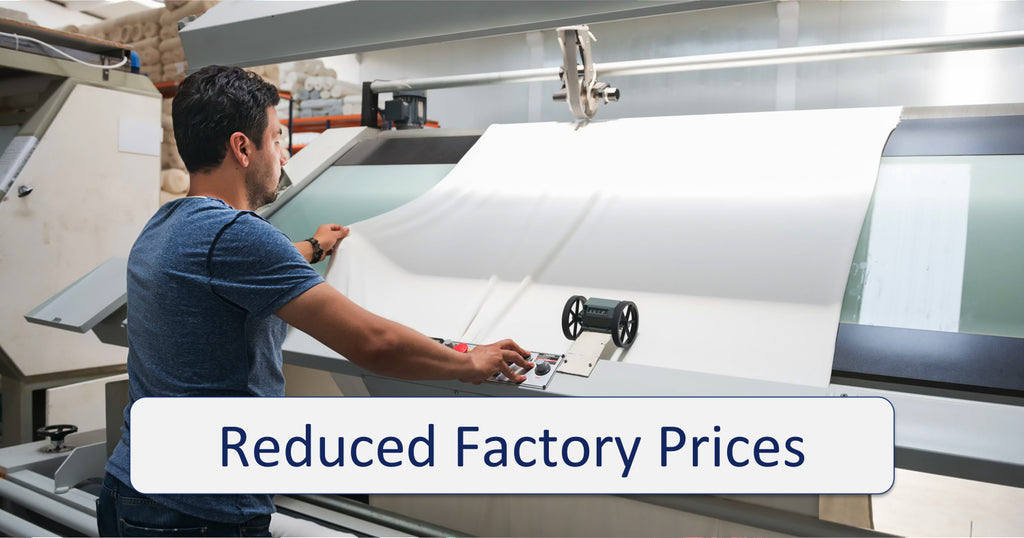 Discount Mattress Factory